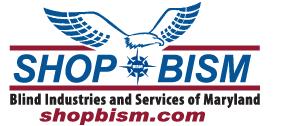 ShopBISM- Logo