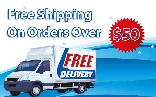 ShopBISM - Free Shipping